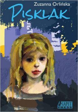 Okładka książki - Pisklak