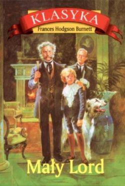 Okładka książki - Mały Lord