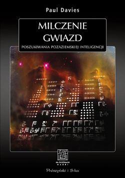 Okładka książki - Milczenie gwiazd