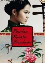 Okładka książki - Pawilon Kwiatu Brzoskwini