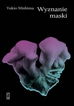 Okładka książki - Wyznanie maski
