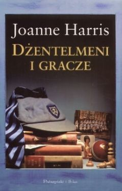 Okładka książki - Dżentelmeni i gracze