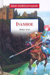 Okładka książki - Ivanhoe