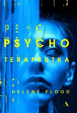 Okładka książki - Psychoterapeutka