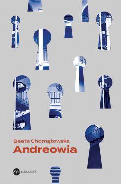 Okładka książki - Andreowia