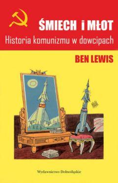 Okładka książki - Śmiech i młot
