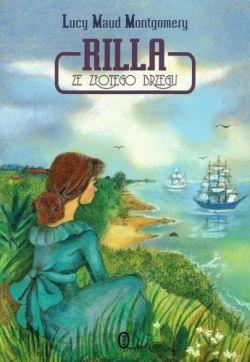 Okładka książki - Rilla ze Złotego Brzegu