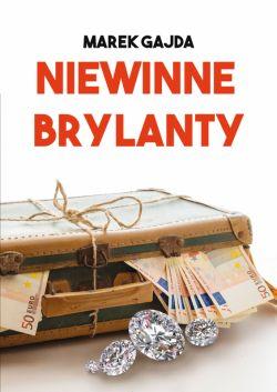 Okładka książki - Niewinne brylanty