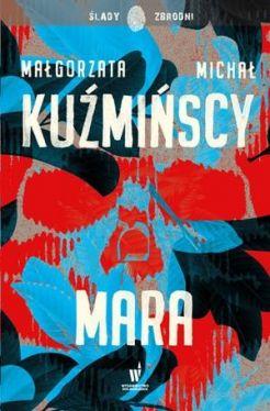 Okładka książki - Mara