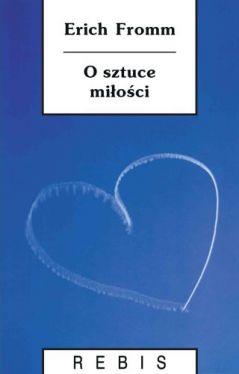 Okładka książki - O sztuce miłości