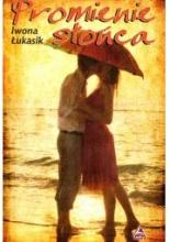 Okładka książki - Promienie słońca