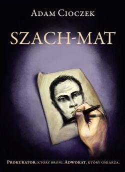 Okładka książki - Szach-mat