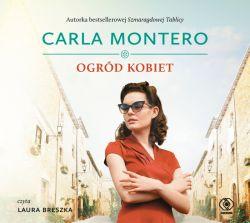 Okładka książki - Ogród kobiet. Audiobook