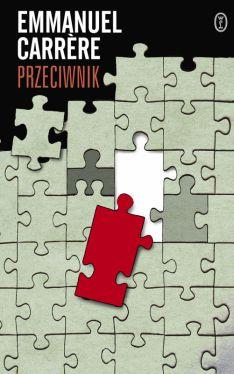 Okładka książki - Przeciwnik