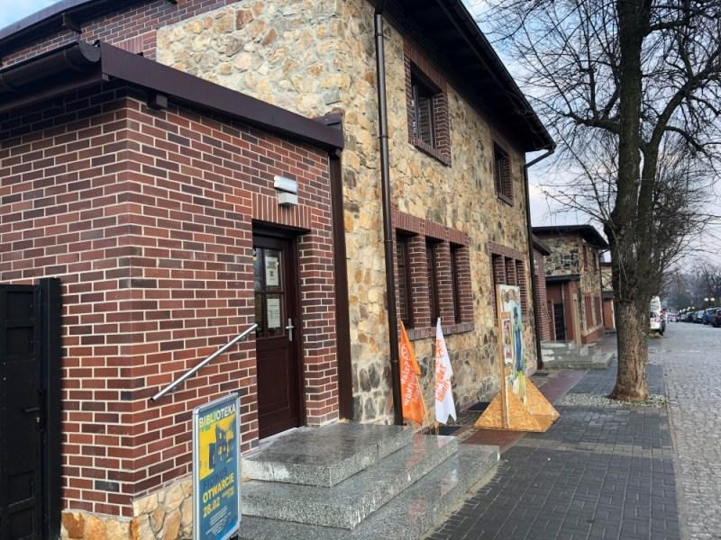 Biblioteka Kubiny24