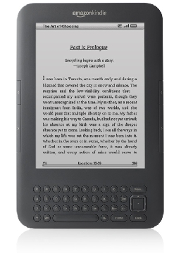 News - Nowy Kindle