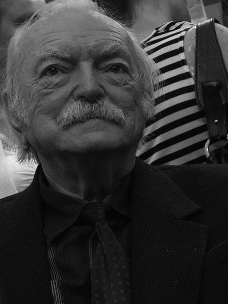 The Beatles Polska: Edmund Niziurski nie żyje