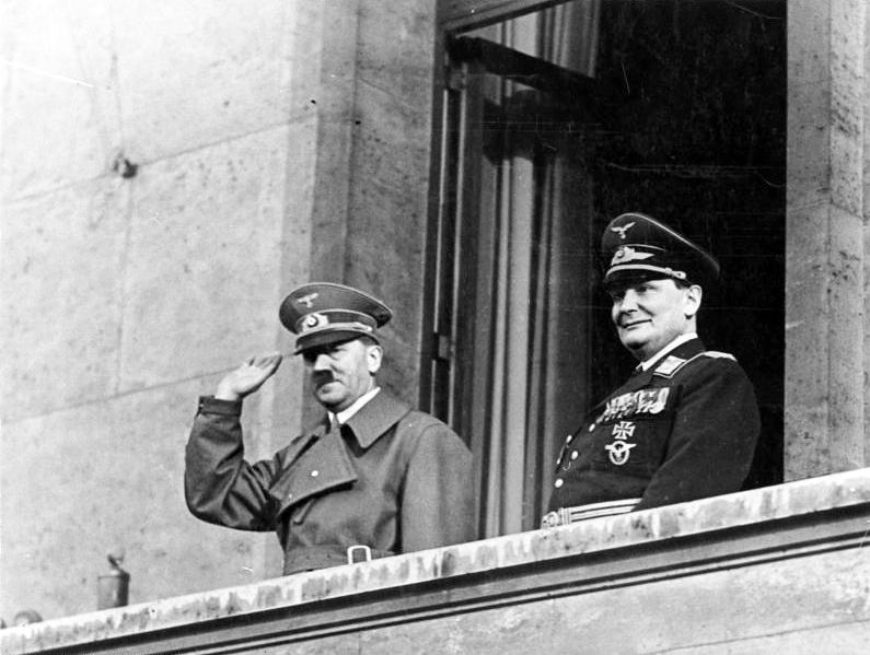 Adolf Hitler Mein Kampf książka