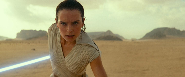 Star Wars kadr z filmu