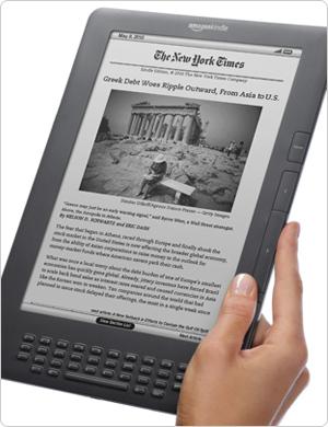 news - Jaka będzie przyszłość książki?