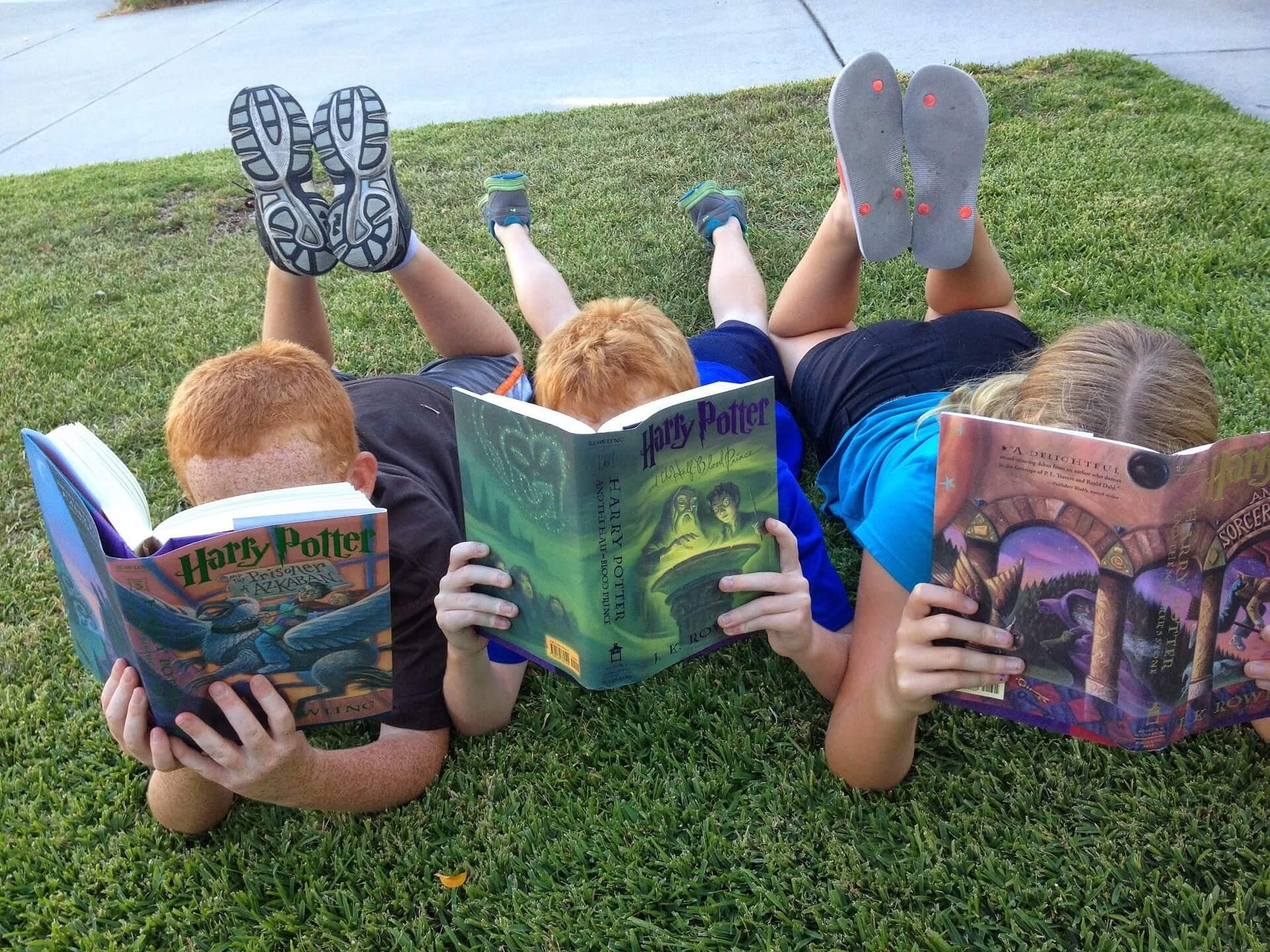 15 Dzieci Nie Czyta Książek W Wakacje Szokujące Wyniki Badań