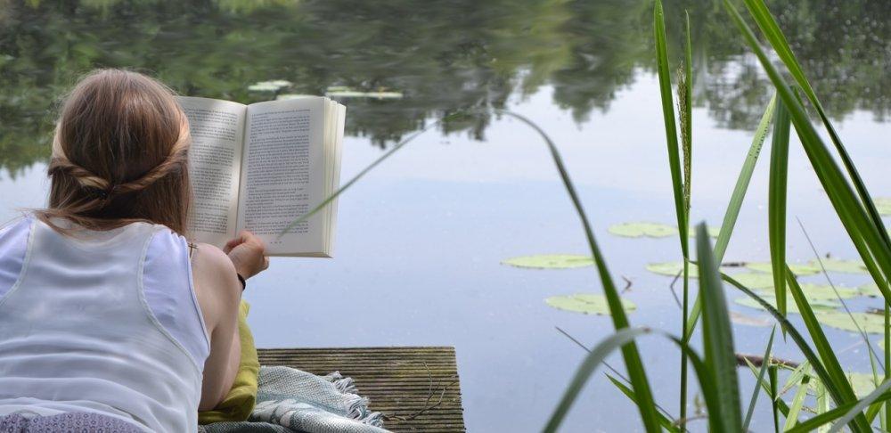 Wodoodporne książki