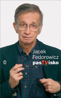 Okładka książki - pasTVisko