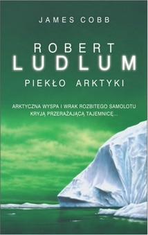 Ok�adka - Piek�o Arktyki