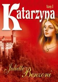 Ok�adka - Katarzyna 1