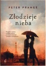 Okładka książki - Złodzieje Nieba