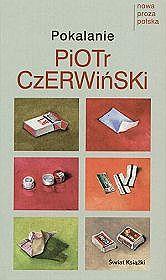 Okładka książki - Pokalanie