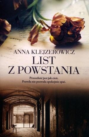 Okładka książki - List z Powstania