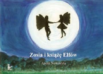 Ok�adka - Zosia i ksi��� Elf�w