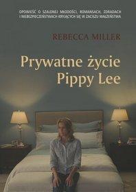 Ok�adka - Prywatne �ycie Pippy Lee