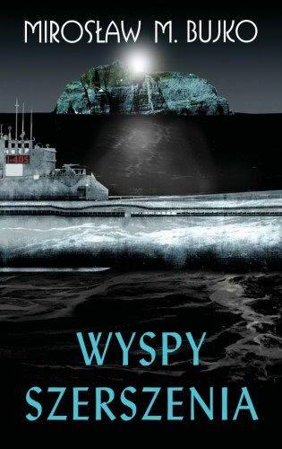 Okładka książki - Wyspy Szerszenia