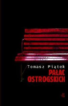 Okładka - Pałac Ostrogskich