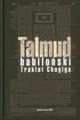 Ok�adka - Talmud babilo�ski