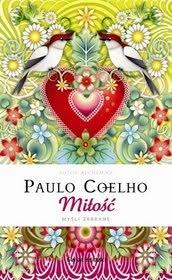 Okładka ksiązki - Miłość. Myśli zebrane