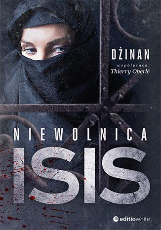 Okładka książki - Niewolnica ISIS