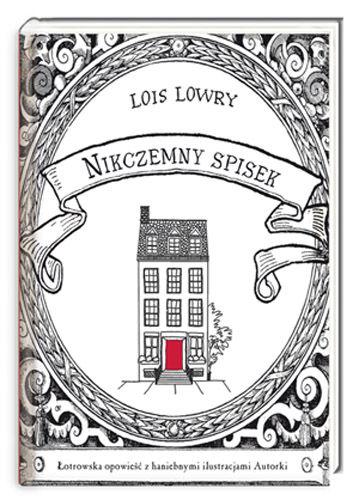 Okładka książki - Nikczemny spisek. Łotrowska opowieść z haniebnymi ilustracjami autorki