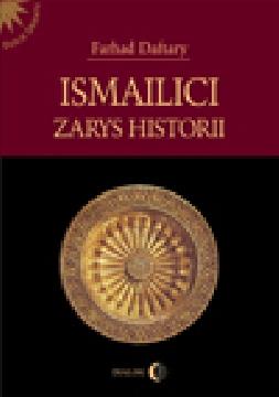 Ok�adka - Ismailici. Zarys historii