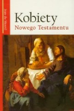 Ok�adka - Kobiety Nowego Testamentu