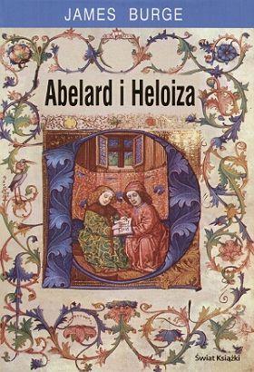 Okładka książki - Abelard i Heloiza