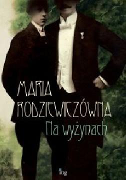 Ok�adka - Na wy�ynach