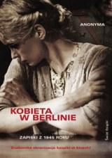 Ok�adka - Kobieta w Berlinie