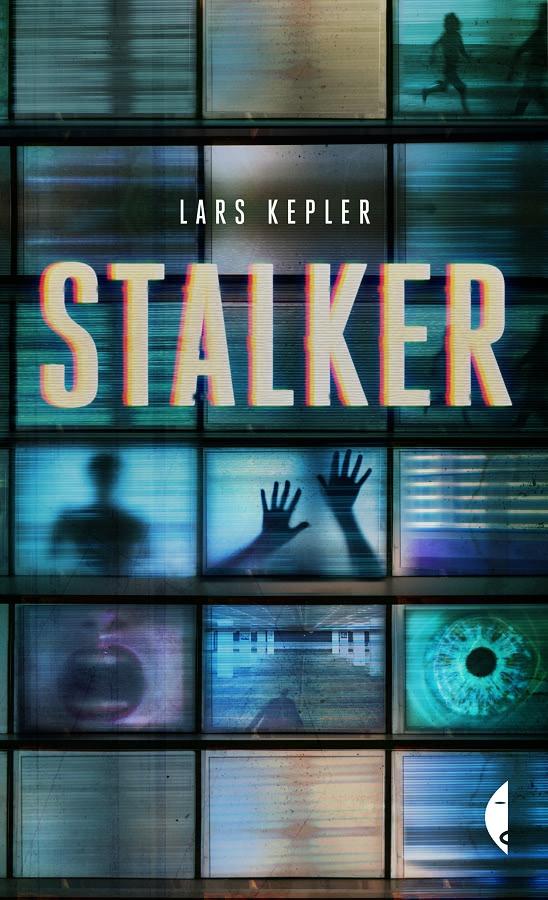 Okładka książki - Stalker