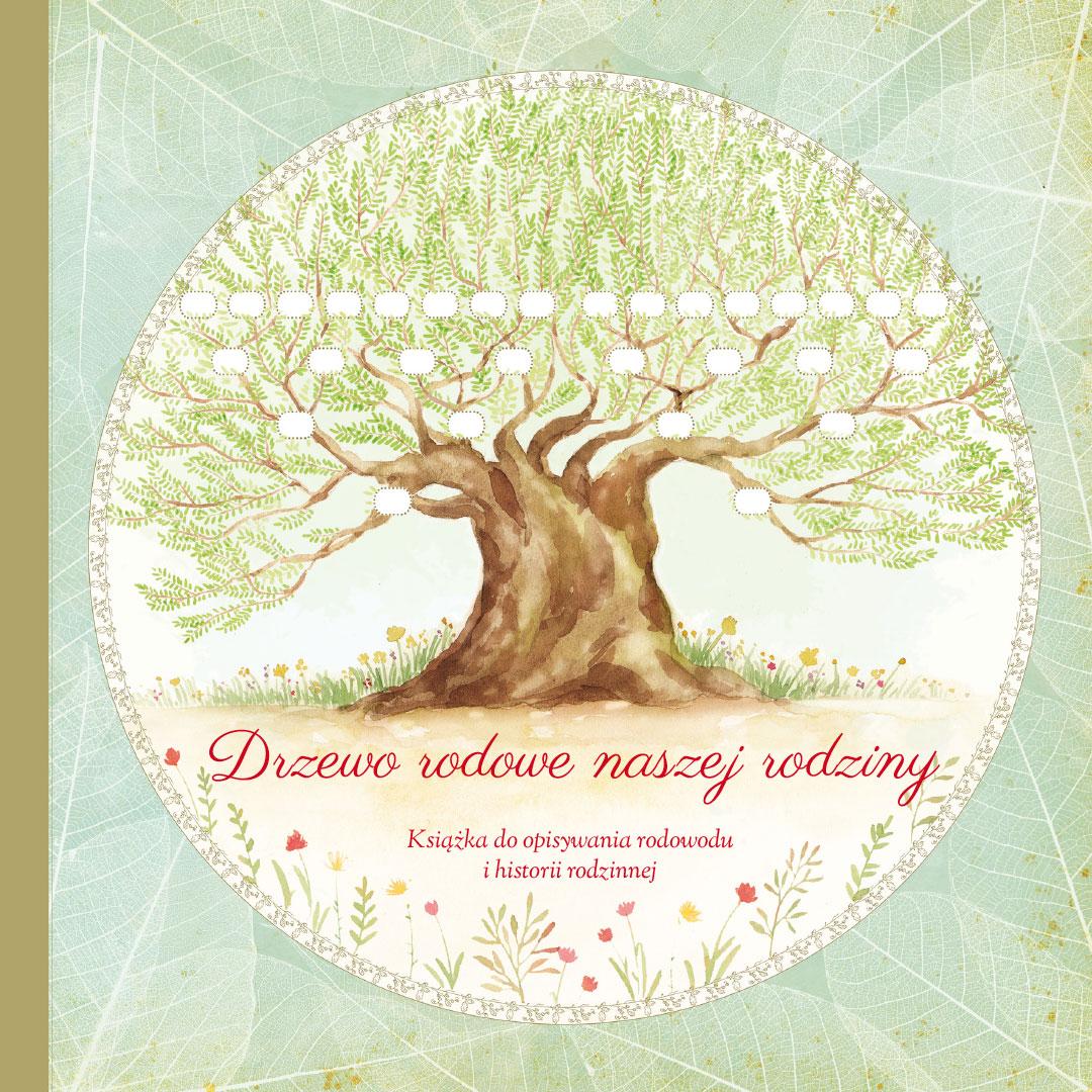 Drzewo Rodowe Naszej Rodziny 6098658 Praca Zbiorowa