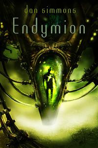Okładka książki - Endymion