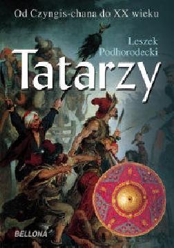 Ok�adka - Tatarzy