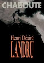 Okładka książki - Henri Désiré Landru